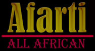 Afarti; all african